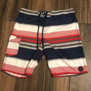 Men's O'Neil board shorts / swimming trunks